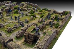 Manorhouse Workshop terrain boards