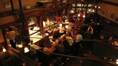 Best happy hour deals in San Francisco for cheap drinks