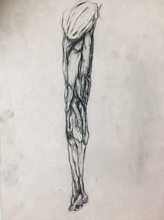 Presentation of artist Albinus Grammar. Expressionist painter and woodcut print master. Conceptual Art, Grammar, Study, Drawings, Artist, Pencil, Painting, Legs, Paper