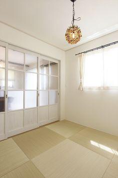 和室/畳スペース/インテリア/注文住宅/施工例/ジャストの家/japanese room/interior/house/homedecor/housedesign