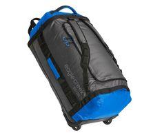 e5a0520110812 Rolling Duffel Bag   Wheeled Duffel Bag
