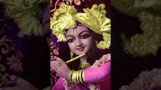 Hare Krishna Mantra, Krishna Bhajan, Krishna Songs, Spiritual, Fictional Characters, Youtube, Art, Art Background, Kunst