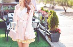 I love this coat ^^