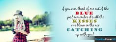 If You Ever Think Of Me Out Of Timeline Cover 850x315 Facebook Covers - Timeline Cover HD