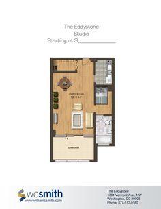 Smith Circle Studio Apartments