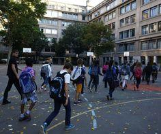 En finir avec les collèges ghettos, mission impossible ?