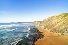 6 praias a não perder na costa Vicentina