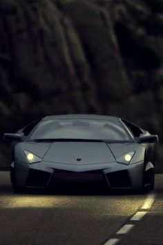 """ My leading man's car!""  Lamborghini  Reventon  *My Dream Baby!*"