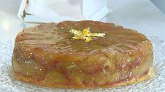 La tarte tatin di Luca MontersinoRicetta di