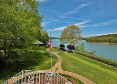 6 Bedroom Lake Home Call 800-504-3010 for information about this property.