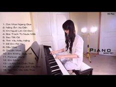 Nhạc trẻ cover Piano cực hay