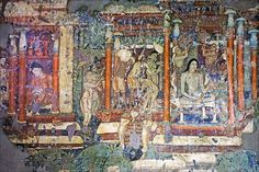 Mahajanaka Jataka – The Vedic Soul Buddha Life, Old King, Monkey King, Previous Life, Emperor, Bohemian Rug, Painting, Image, Art