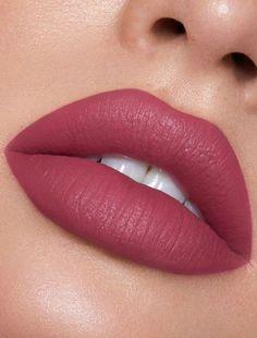 Lipstick Shades, Lipstick Colors, Makeup Eyeshadow, Lip Colors, Hair Makeup, Lipstick Tattoos, Lip Makeup Tutorial, Lipstick Designs, Beautiful Lips