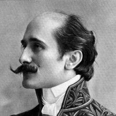 Edmond Eugène Joseph Alexis Rostand, né le 1er avril 1868 à Marseille, mort le 2 décembre 1918 à Paris 7e, est un auteur dramatique français. Edmond Rostand est le père de l'écrivain, biologiste et académicien français Jean Rostand.