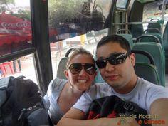 Ônibus - Cartagena