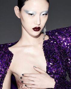Septum Ring, Makeup, Rings, Jewelry, Mood, Lighting, Fashion, Maquillaje, Jewellery Making