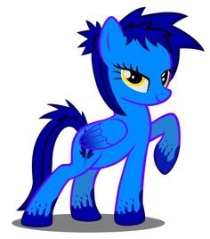 So, I go to google and type in my name and the pony this is what showed up!!! I was so surprised that someone called they're pony by my name!!! :D try it out!