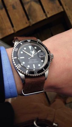 Rolex only - Algemene Horlogepraat - Horlogeforum.nl - het forum voor liefhebbers van horloges
