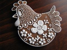 Easter Crafts, Gingerbread, Cookies, Kitchen, Desserts, Food, Wafer Cookies, Crack Crackers, Tailgate Desserts
