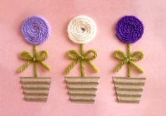 Handmade Mother S Day Card Ideas For Children – Mothers Day Crafts For Kids Kids Crafts Kids Activities Kids Crafts, Yarn Crafts, Paper Crafts, Homemade Gifts For Mom, Homemade Cards, Spring Crafts, Holiday Crafts, Tarjetas Diy, Yarn Flowers