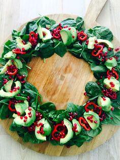 5+ A Day Christmas Salads2