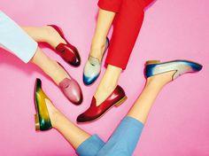 Collezione Donna Primavera Estate 2015 - Fratelli Rossetti