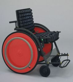 awesome wheelchair designs