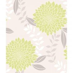 CWV Wallcoverings Clarissa Green M0659