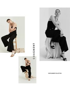 Chic sitting down poses. Lookbook Layout, Lookbook Design, Fashion Website Design, Fashion Graphic Design, Editorial Layout, Editorial Design, Editorial Fashion, Comunity Manager, Plane Design