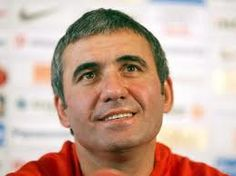 Gheorghe Hagi, soccer lefty, happy birthday