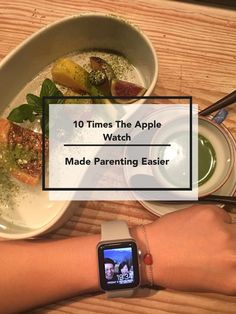 10 times my Apple watch has shown me that it's a great buy, especially for mum and dads. Here's how I thought The Apple Watch Made Parenting Easier for me. #applewatch #series3 #silver #iphone #instagood #picoftheday #greenteafondue #dessert #fashionfix #appleaddict #mommyblogger #momblogger #instablogger #blogger