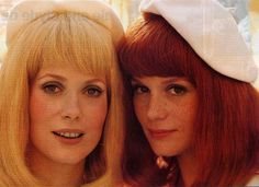The Young Girls of Rochefort - Jacques Demy