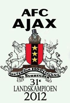 Ajax - Amsterdam - Ajax - Corporate Storytelling - Powered by DataID Nederland