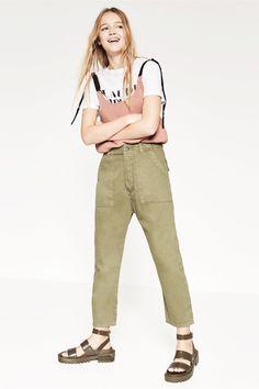Zara: layering rules