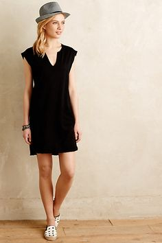 Weekend style!  Lake District Tunic Dress #anthropologie