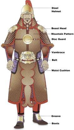 Ming General