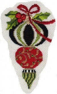 Kelly Clark Heritage II Ornaments
