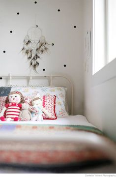 Bondville: 3 Year Old Maisyn's Sweet Room