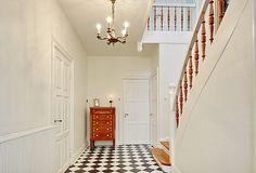 RobinHus - Villa i Ebberup sælges : Herskabelig og arkitektonisk smuk bolig