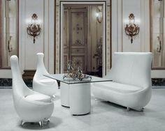Роскошная мебель для гостиной