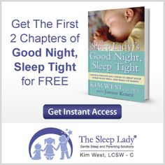 If you are having trouble getting your baby to nap consistently, check out these simple nap coaching tips from The Sleep Lady.