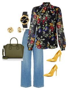 """""""Untitled #678"""" by stylemirror ❤ liked on Polyvore featuring ALDO, Rachel Comey, Somerset by Alice Temperley, Givenchy and Gucci"""