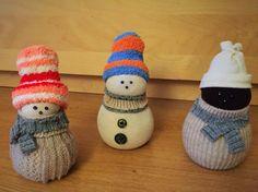 Snowman ☃