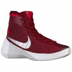553cfae68273 Nike Mens Hyperdunk 2015 TB Basketball Shoes 749645 606 M US)