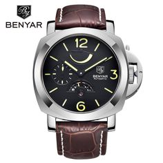 New BENYAR Automatic Mechanical Watch Mens Fashion Top Brand Luxury Wrist Watches Men Military Sports Leather Clock montre homme     Tag a friend who would love this!     FREE Shipping Worldwide     Get it here ---> https://shoppingafter.com/products/new-benyar-automatic-mechanical-watch-mens-fashion-top-brand-luxury-wrist-watches-men-military-sports-leather-clock-montre-homme/