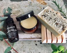Vegan, Palm Oil Free Bath, Body and Skincare by ThePlantLabBathBody Body Soap, Palm Oil, Vegan Friendly, Bath And Body, Lab, Skin Care, Natural, Gift, Handmade