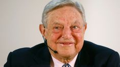 """Billionaire investor George Soros, who has denounced tech giants Facebook and Google as a """"menace"""" and a threat to public health, is reportedly """"examining new ways"""" to tackle their growing power."""