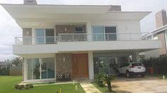 Residence Playa Vista : Casas modernas por Biazus Arquitetura e Design
