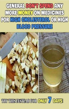 For many years, this remedy was used by the Amish for treating various diseases. This incredibly effective remedy can boost your immune system, lower your blood pressure, and lower your cholesterol levels. All you have to do is to consume it on a daily basis and only after one week you will experience amazing results. …