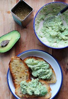 Een heerlijk gerecht van Original Spice by Jonnie Boer: toast met…